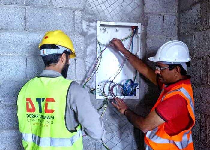 Al-Ajlan Tower Al-Ajlan Tower 16220181992328 9 700x500 1