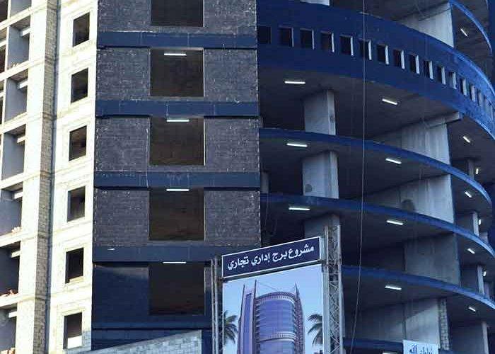 Al-Ajlan Tower Al-Ajlan Tower 16220181999395 7 700x500 1