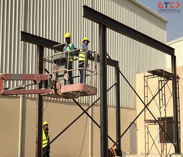 Williams Roller Mill System Erection Williams Roller Mill System Erection dd