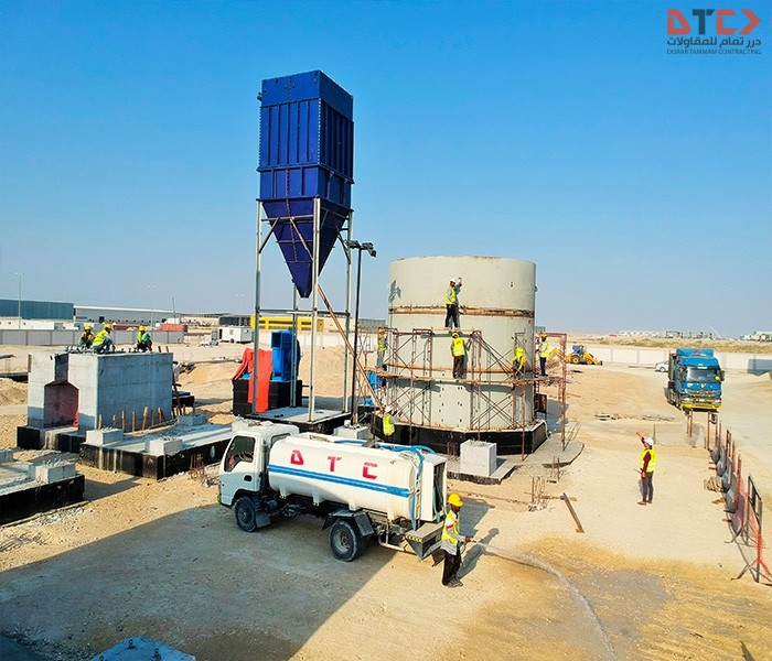 Williams Roller Mill System Erection Williams Roller Mill System Erection dddd 1