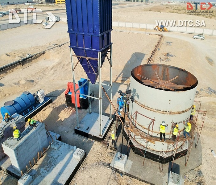 Williams Roller Mill System Erection Williams Roller Mill System Erection ddddddddd 1
