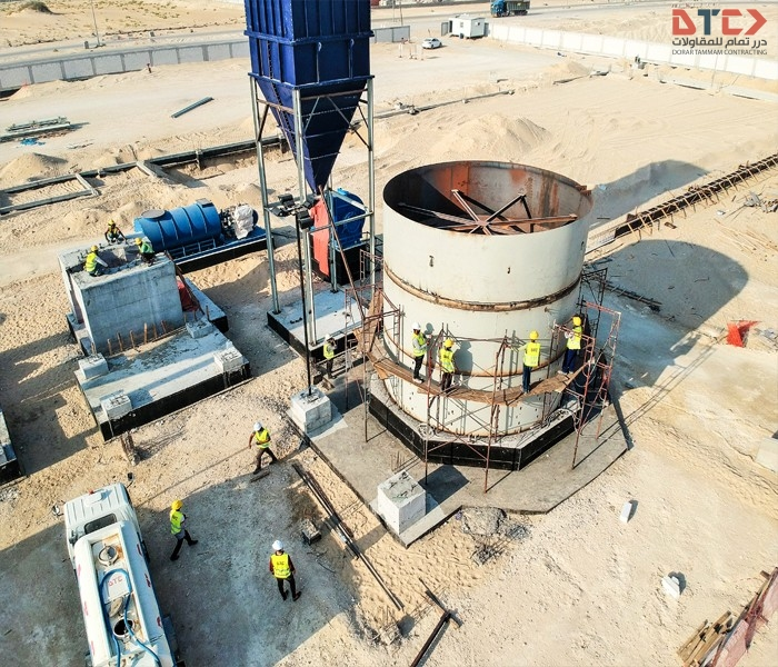 Williams Roller Mill System Erection Williams Roller Mill System Erection zzz