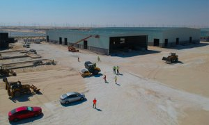 DTC Contracting dtc for constructions , درر تمام Home DTC news oms 300x180