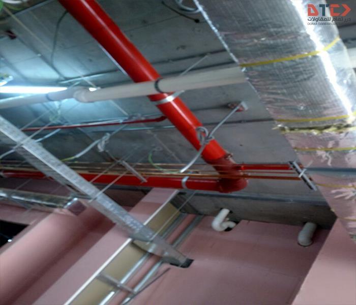 HVAC HVAC 1010201603654471 dorar tammam dtc 2