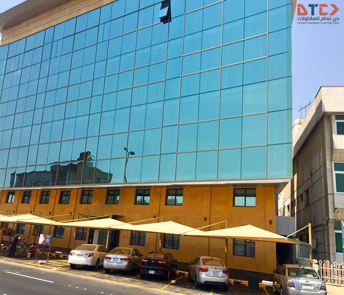 dtc for constructions , درر تمام Home 16 1