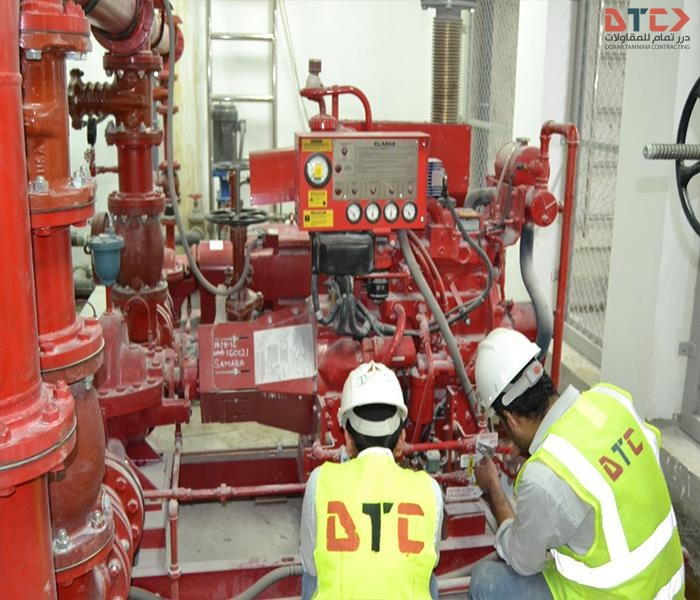 Fire systems Fire systems 2722018173247232 dtc15