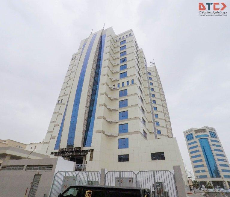 Ajlan Commercial & Admin Buildings Commercial & Admin Buildings Ajlan 768x658
