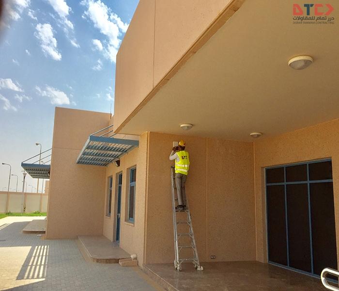 DTC-School-18 EDUCATIONAL BUILDINGS EDUCATIONAL BUILDINGS DTC School 18