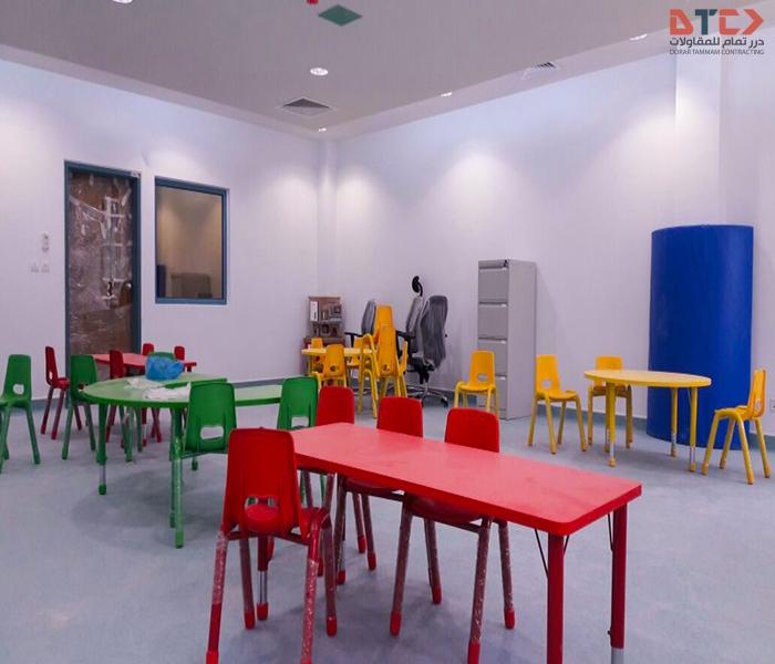 DTC-School-21 EDUCATIONAL BUILDINGS EDUCATIONAL BUILDINGS DTC School 21