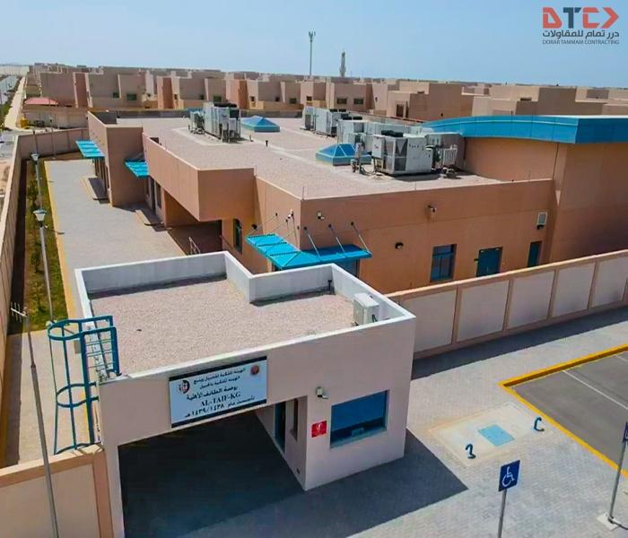 DTC-School-24 EDUCATIONAL BUILDINGS EDUCATIONAL BUILDINGS DTC School 24