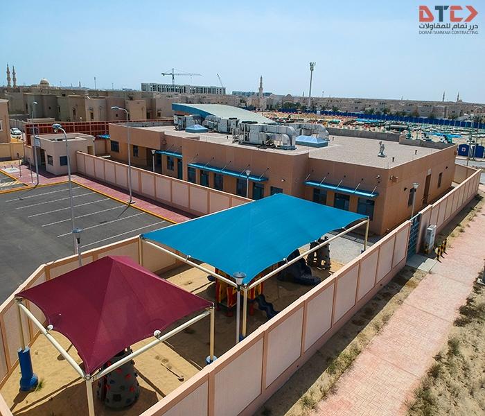 DCIM/100MEDIA/DJI_1655.JPG EDUCATIONAL BUILDINGS EDUCATIONAL BUILDINGS DTC School 28
