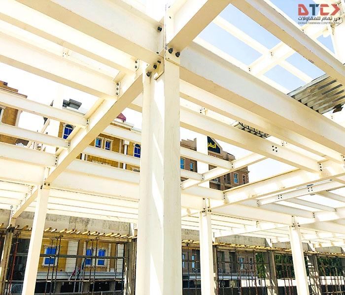 IMG_E3554 Steel Erection Steel Erection IMG E3554 1