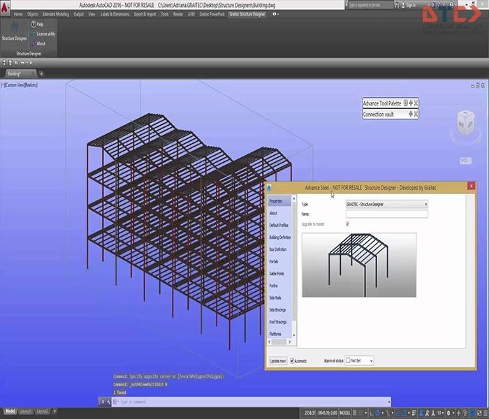d6 Design & Engineering Design & Engineering d6