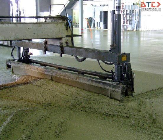 flooring-dtc-33 Laser Screed Technology Laser Screed Technology flooring dtc 33 1