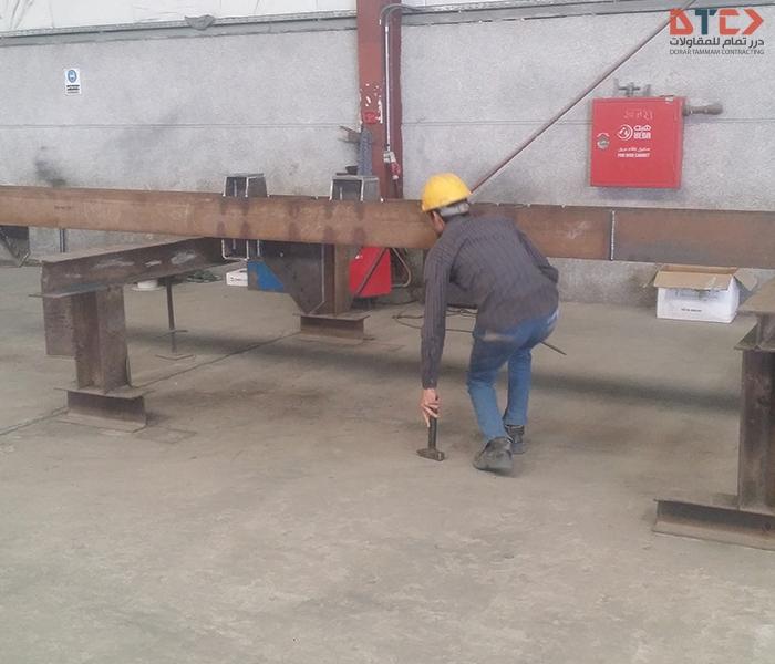 m5 Manufacturing Manufacturing m5